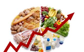 رشد تورم با پیشتازی سبد خوراک
