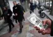 احتیاط قیمت دلار در روز طلایی سکه