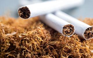 یک آمار عجیب از تجارت سیگار در ایران