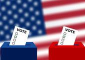 تازهترین گمانهزنیها درباره انتخابات آمریکا| امید تازه برای طرفداران ترامپ