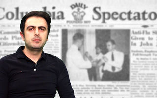 آمریکا از چه زمانی برای ایرانیها مهم شد؟
