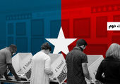 نگاه مردم ایران به انتخابات آمریکا