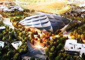 شهر رویایی گوگل؛ گوگل از سیلیکون ولی میرود