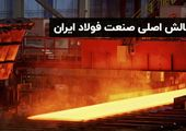 چالشهای صنعت فولاد