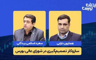 تحلیل بورس ایران | ساز و کار تصمیم گیری در شورای عالی بورس
