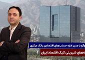 نشانههای شیرینی کیک اقتصاد ایران