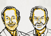 طراحان حراج، برندگان نوبل اقتصاد