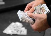 اولین واکنش قیمت دلار به تاکتیک بانک مرکزی