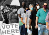 سه حقیقت از رایدهندگان آمریکایی