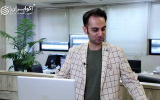 بورس تهران از رنگ سبز خسته نمیشود!