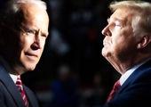 روی پنهان جنگ اول ترامپ و بایدن