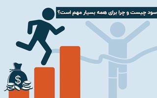 تاثیر سود در عملکرد سازمان ها و بنگاه های اقتصادی چیست؟
