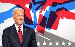 جو بایدن به کاخ سفید رسید | پاسخ به 4 ابهام ریاست جمهوری بایدن