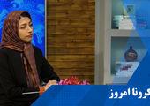 محسن هاشمی آمار وزارت بهداشت را قبول ندارد