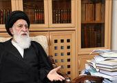 مصاحبه با آیت الله علوی بروجردی؛ اقتصاد اسلامی نداریم